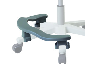 Desk Chair Footrest